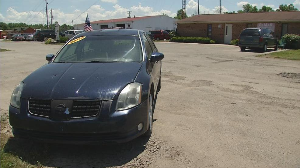 Car dealer investigated after customers\' cars were repossessed | WSYX
