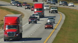 Parts of I-26 in Henderson County to be closed this week