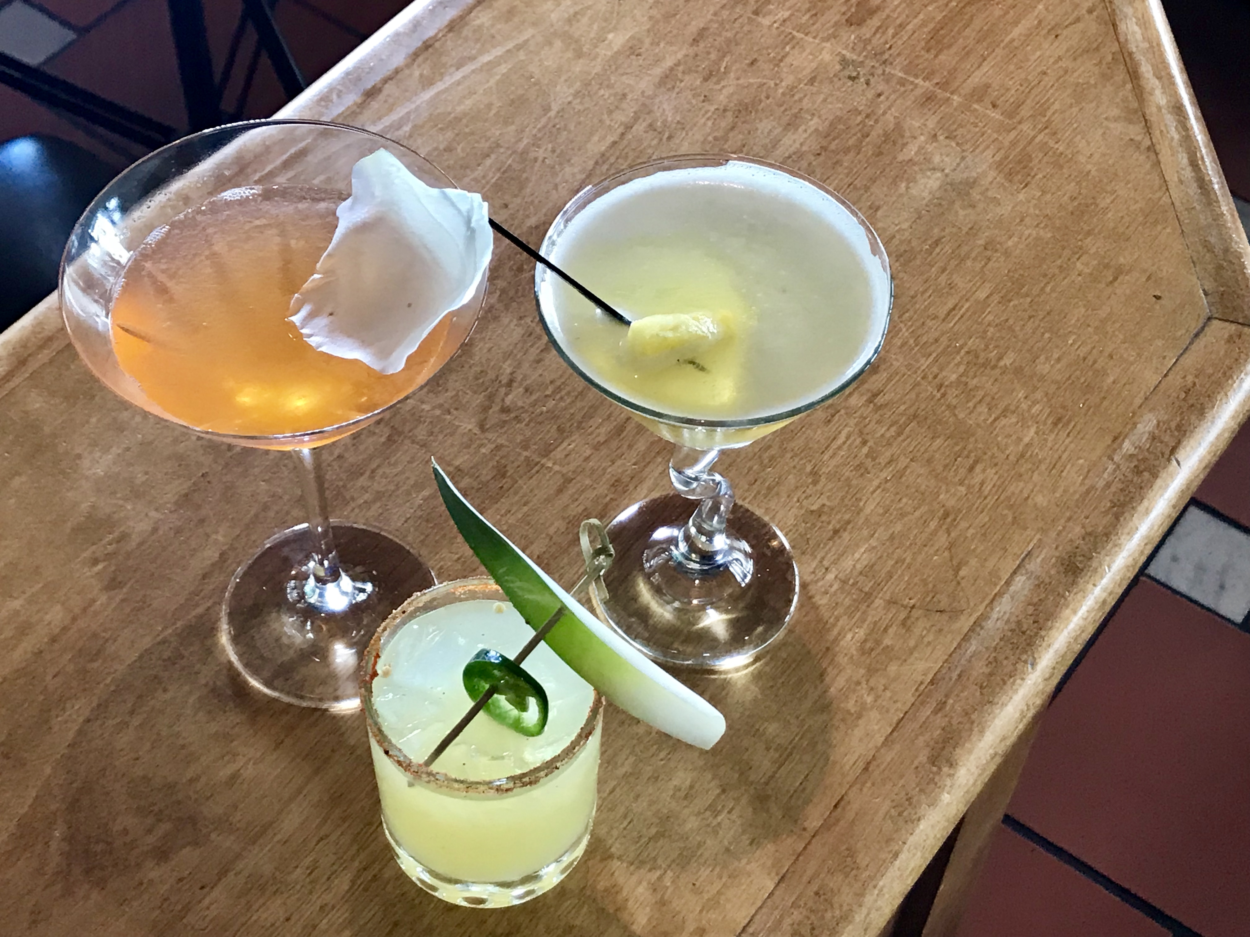 Enjoy these cocktails at the 2018 Bachelor Casting Call, which takes place Thursday, June 21 at Pacific Place in downtown Seattle.{&amp;nbsp;}<p></p>