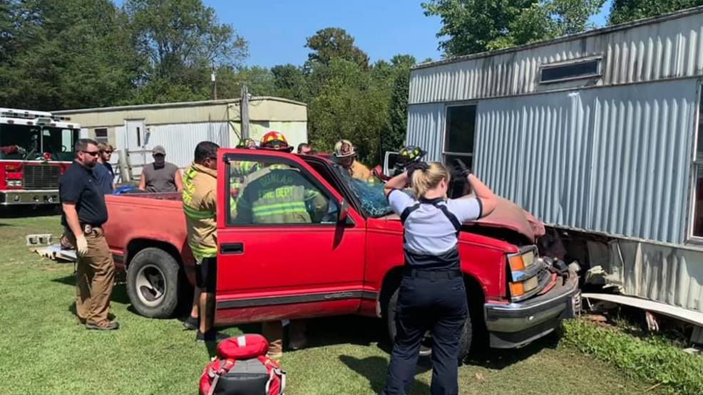 Miraculous Dunlap Fire Dept Driver Rescued Sent To Hospital After Download Free Architecture Designs Scobabritishbridgeorg