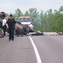 Undersheriff: 7 injured, one 'very' seriously, in Madison County crash