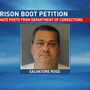 Inmate at SCI Benner seeks to have DOC boot mandate overturned