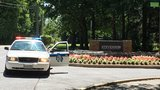 "All clear given at Stevenson's Greenspring Campus, police investigating as ""false call"""