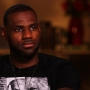 LeBron James: It's 'scary' to think of my son getting pulled over by police