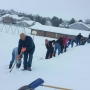 Snow shuts down Weiser School District for 9th day since break