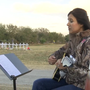 Survivor's daughter writes song for victims of Sutherland Springs