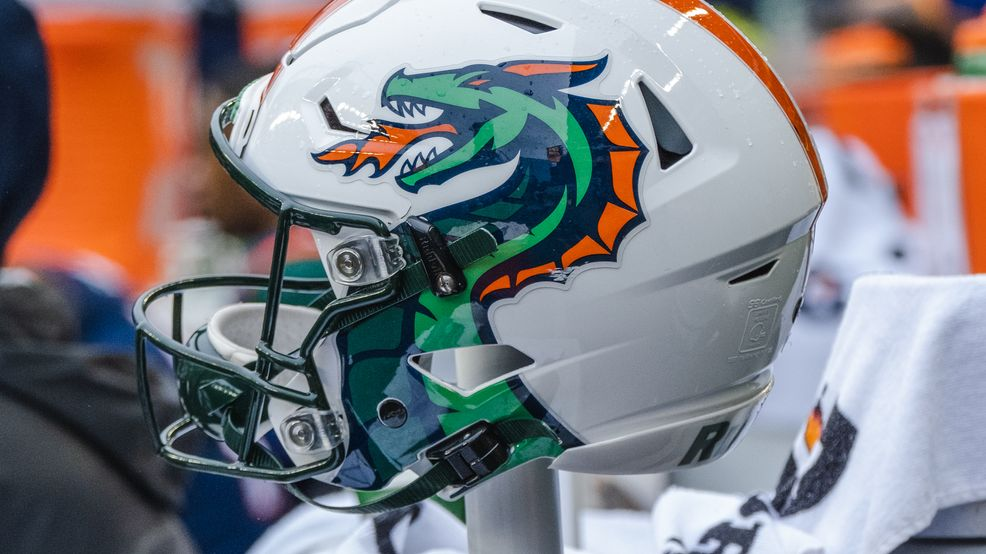 Seattle Dragons inaugural XFL season officially cancelled