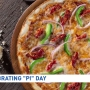 "Celebrate ""Pi"" Day at PizzaRev"