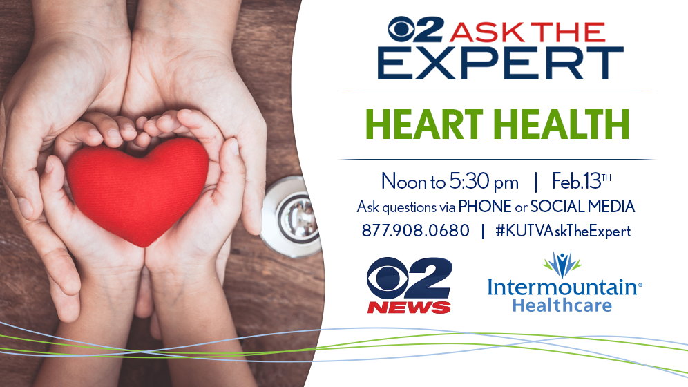 Ask the Expert - Heart Health