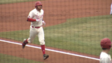 Nebraska baseball bounces back against Northwestern State