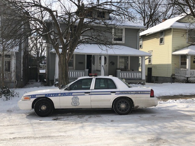 3 dogs removed during apparent drug bust in Dayton (WKEF/WRGT)<p></p>