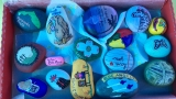 Facebook group bringing smiles to Pensacola with painted rocks
