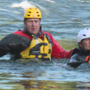 Rescue crews gear up for swift water training