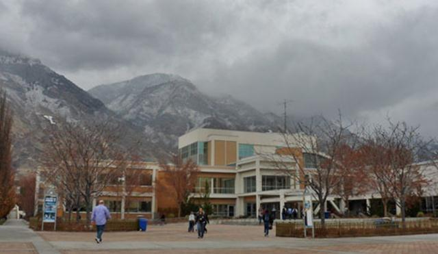 As the main center for the Brigham Young University in Provo, Utah, the Ernest L Wilkinson Center is known around campus for being the hotspot for various student needs.