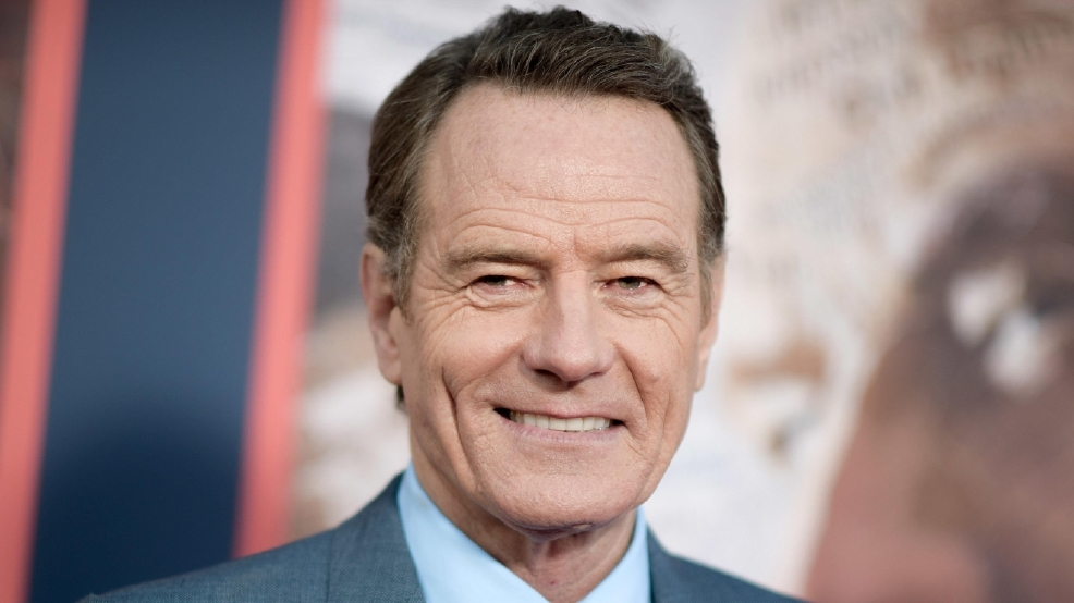 Bryan Cranston leads celebs signing anti-Trump pledge