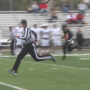 USD, Dordt Football Teams win at home. Briar Cliff loses at home to Morningside