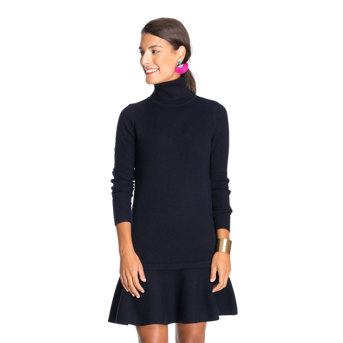Demylee- Danny Turtleneck Dress, $270 (Tuckernuck)