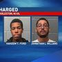 Men accused of leaving puppies to die in Charleston alley charged