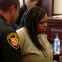Glenara Bates' mother may not be eligible for the death penalty