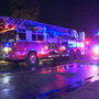 Suspicious fire destroys Southwest Side home