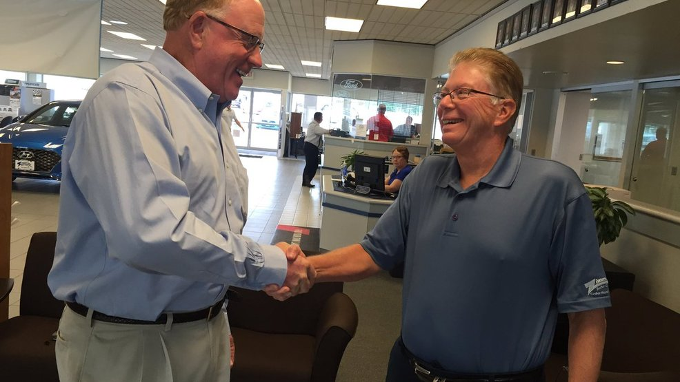 Pat Mcgrath Cedar Rapids >> Zimmerman Dealership Sold To Mcgrath Family Of Dealerships