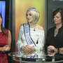 Eyewitness News 'Health Alert': Ms. Kern County Beauty raises lupus awareness