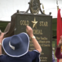 Memorial honors Gold Star Families in Brunswick