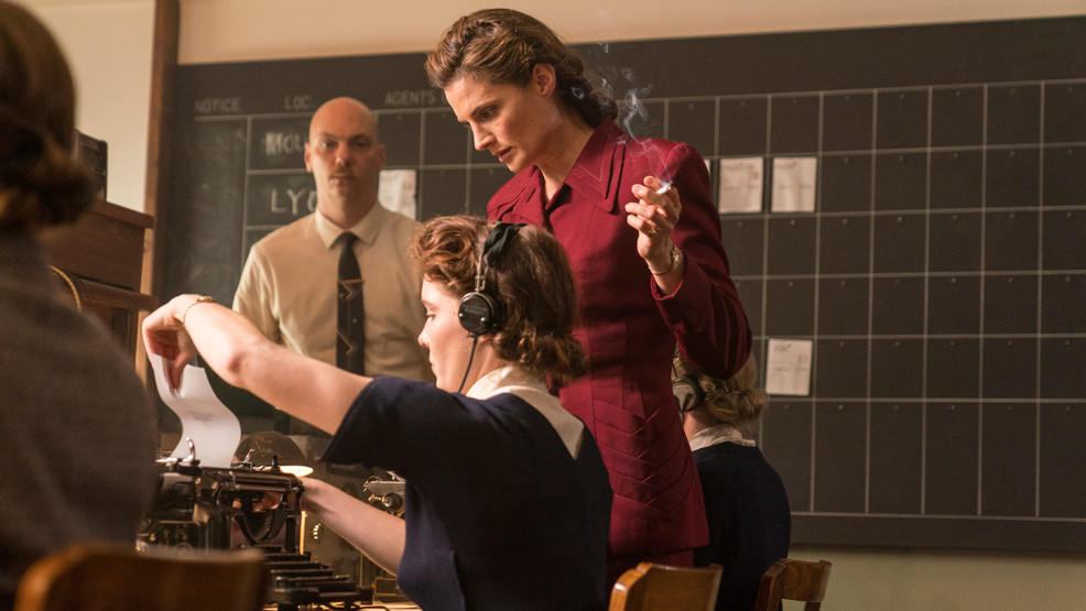 Review: WWII drama 'A Call to Spy' reveals the role of Britain's women spies in France