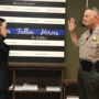 First Hmong-American reserve deputy sworn in to Siskiyou County Sheriff's Office