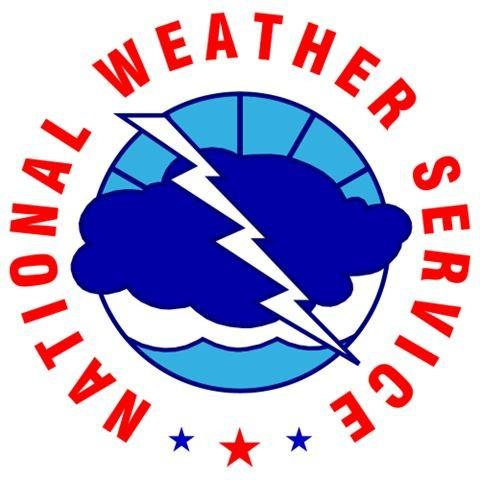 The National Weather Service will continue to operate but will be forced to discontinue some services.