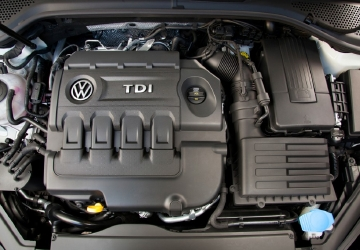 US approves fix for some Volkswagen diesels
