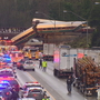 NTSB: Amtrak engineer lost track of where he was before deadly derailment