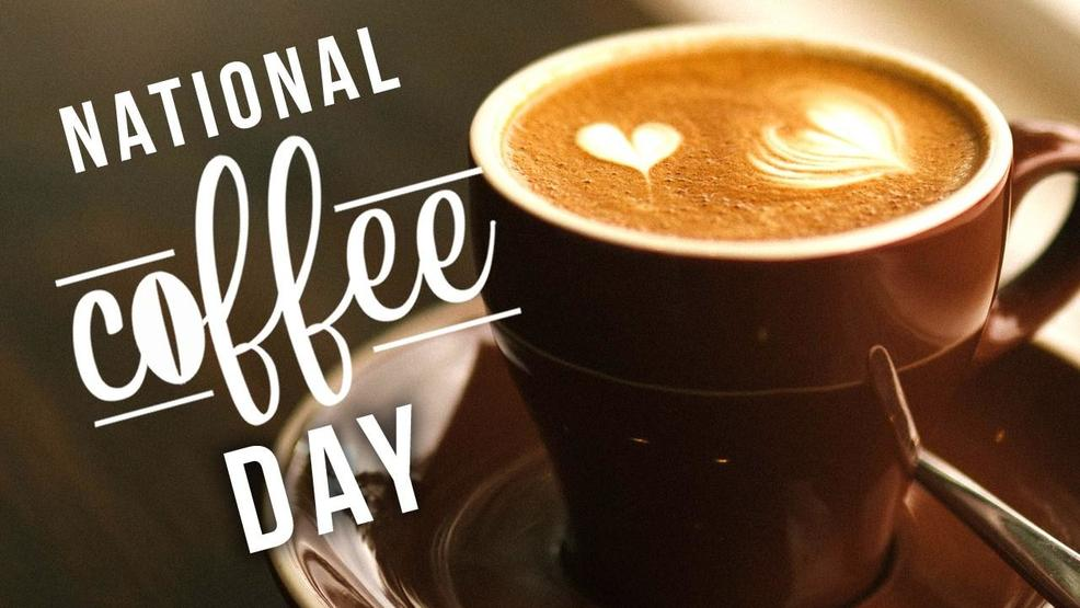 National Coffee Day deals around the Northstate