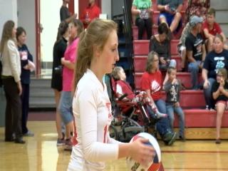 Kenzy Wagner and Liberty rally to best Central{&amp;nbsp;}<p></p>