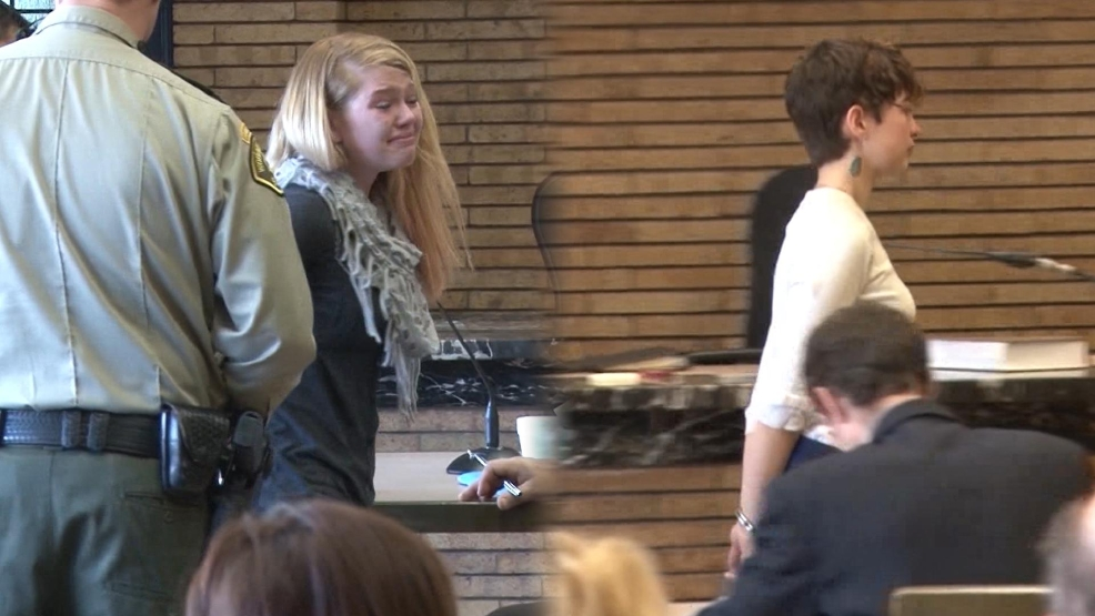Sioux city teens head to prison news weather sports breaking news