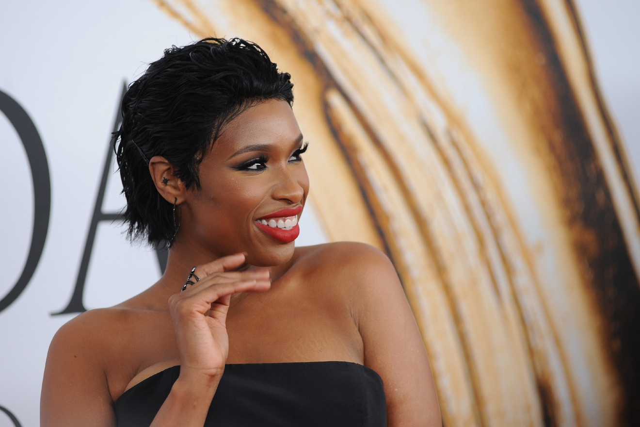 2016 CFDA Fashion Awards - Red Carpet Arrivals  Featuring: Jennifer Hudson Where: New York, New York, United States When: 07 Jun 2016 Credit: Ivan Nikolov/WENN.com