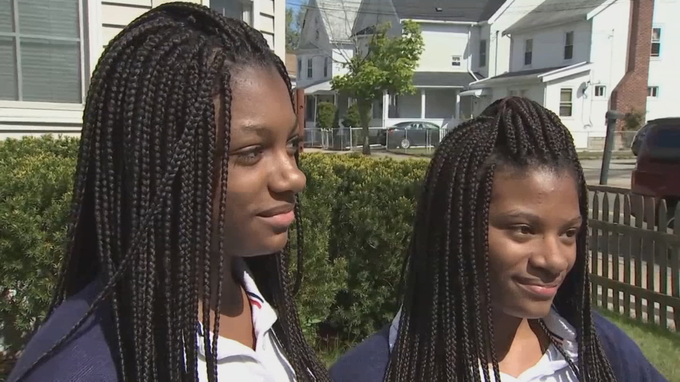 Massachusetts School Backs Off Ban Of Hair Braid Extensions Wjar