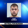 Goshen jury deliberates the fate of man accused of killing former Goshen councilman